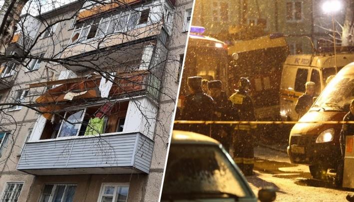 «С каждым днём всё хуже»: молодого ярославца, пострадавшего при взрыве газа на Панина, ввели в кому