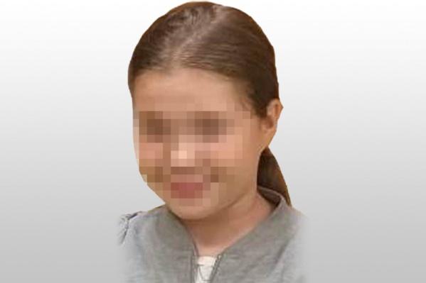 Девочка исчезла на детском празднике