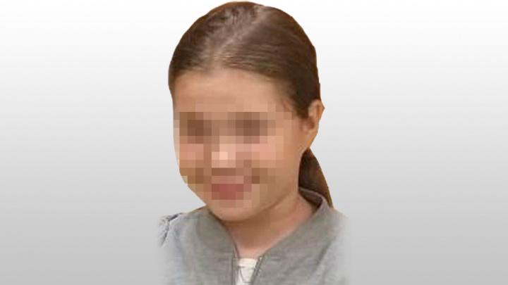 В Волгограде объявлен поиск 11-летней девочки