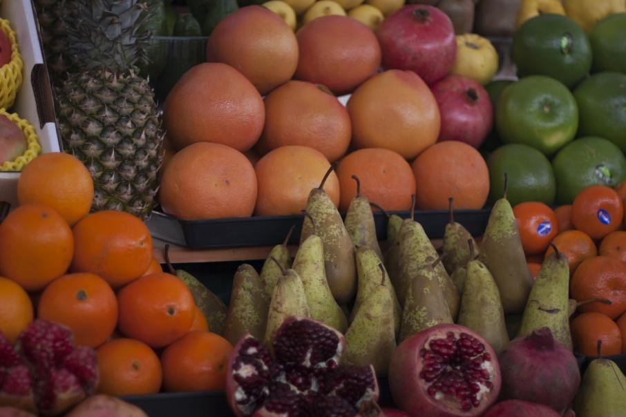 Груши могут прикидываться фруктами из Сербии, но они там не растут, считают в Россельхознадзоре