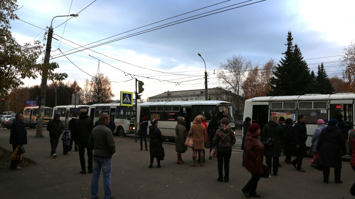«Острота снята»: перед мэром Уфы отчитались по проблеме с общественным транспортом