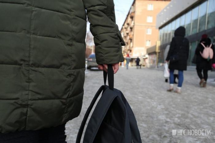 Девочка ушла из дома в Ленинском районе