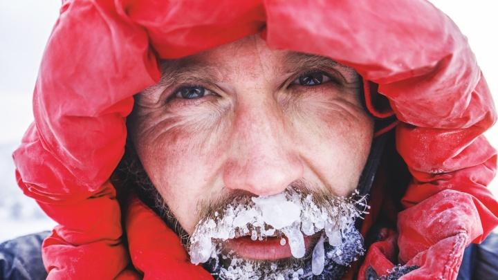 Три дня по медвежьим местам: путешественник из Уфы снял фильм об одиночном лыжном походе