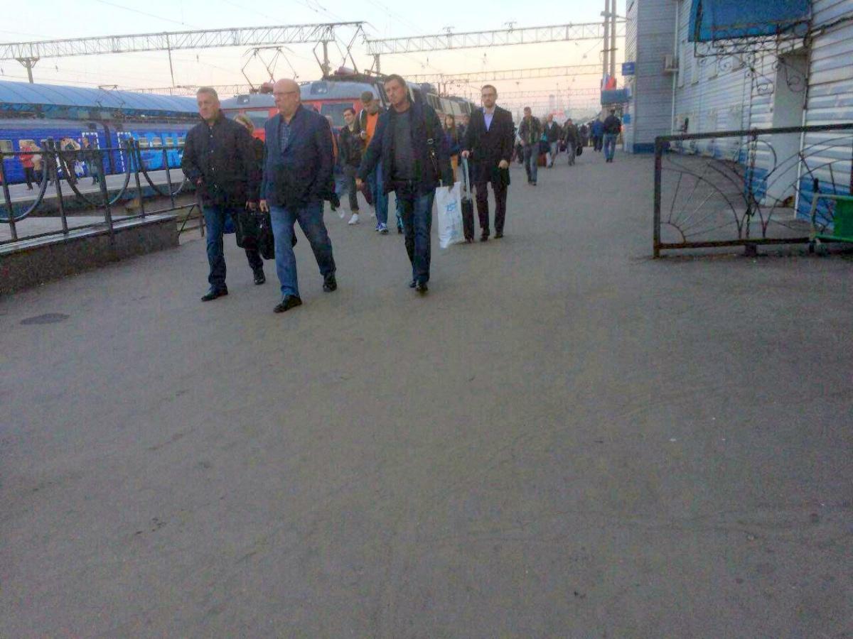 ВНижегородской области прокомментировали слухи оботставке губернатора