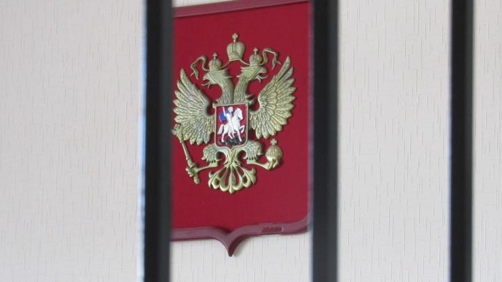Приговор новогодним нарушителями границы в Петухово вступил в законную силу