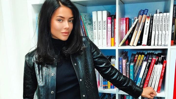 Мисс Екатеринбург — 2014 София Никитчук издаст книгу про себя