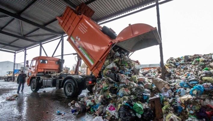 Регоператор не нашёл кому передать за 1 млрд рублей вывоз отходов в Волгограде и четырёх районах