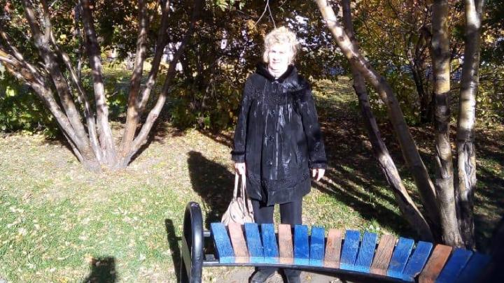 В Новосибирске пропала женщина — ушла из дома на ОбьГЭС и не вернулась