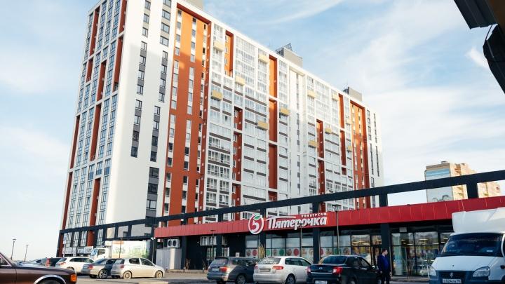 В ЖК «Клевер-Парк» остались последние квартиры: финальные скидки до 200 000 рублей