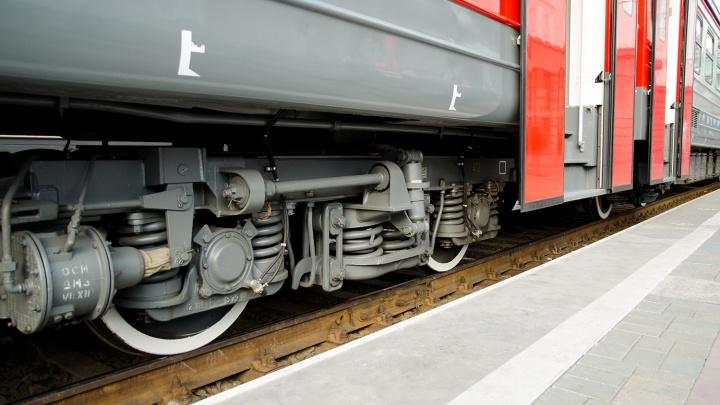 Новосибирск заинтересовался кольцевой железной дорогой