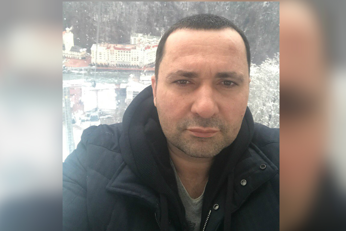 Ещё на прошлой неделе Георгий Гудыма работал директором службы городских кладбищ