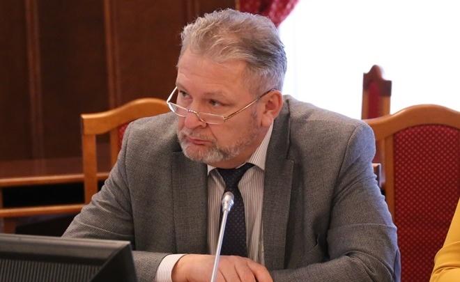 Новосибирский минздрав сменил сразу восьмерых главврачей: нашлась работа и для депутата