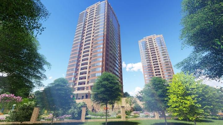 Подойдет всем: возле СГУПСа строят новый жилой комплекс