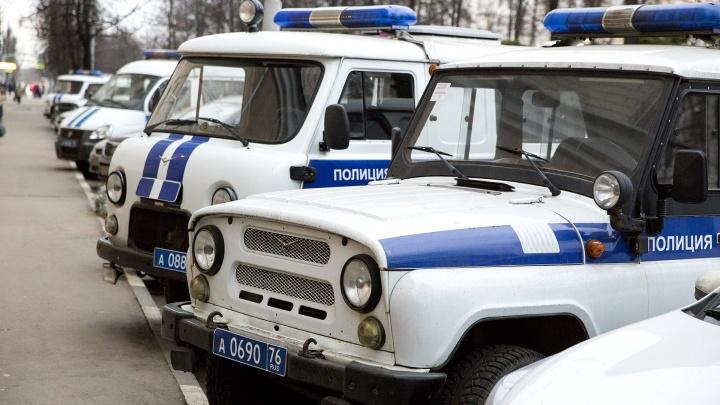 Ярославец избил бывшую жену в присутствии детей