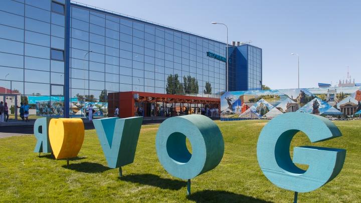 «Без архитектурных изысков»: Илья Варламов включил волгоградский аэропорт в десятку лучших в стране