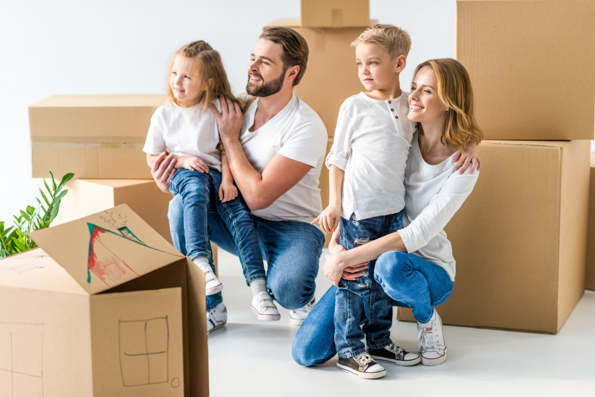 Три способа купить квартиру с помощью материнского капитала