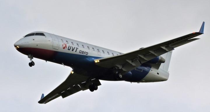 Прямиком в Грузию: из Челябинска запустят рейсы в Батуми