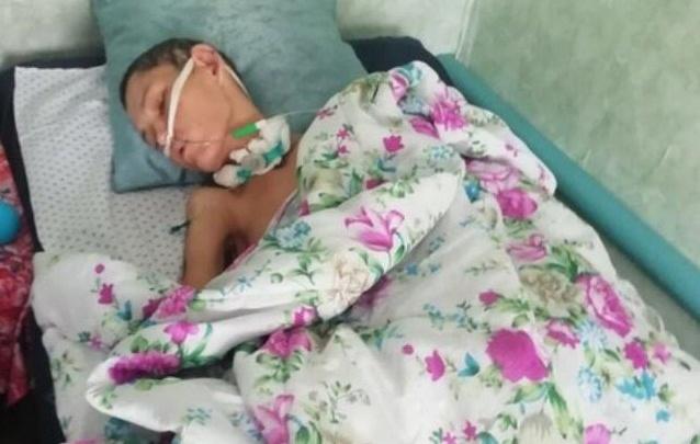 В Челябинской области умерла многодетная мать, избитая до комы ревнивой подругой