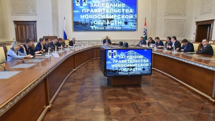 Областное правительство купит пятиметровый экран за 2,7 миллиона