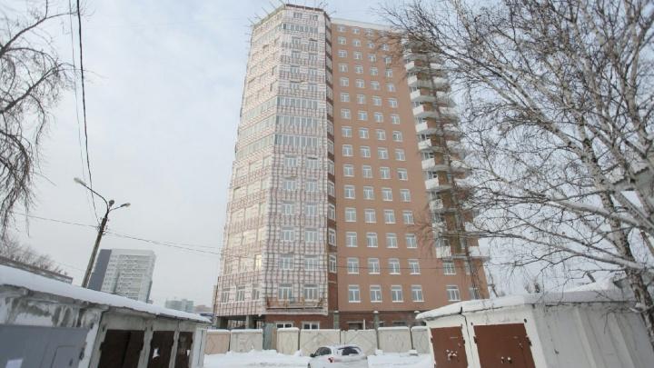 Гаражам здесь не место: в Челябинске начинают реконструкцию центра города