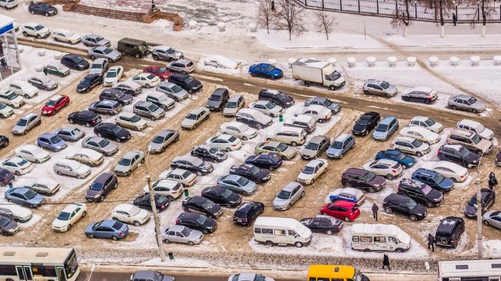 «Контроль автопарка» от МегаФона позволит повысить уровень безопасности на дорогах