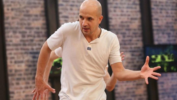 Егор Дружинин выбрал 15 лучших танцовщиков в труппу Театра-Театра для мюзикла «Винил»