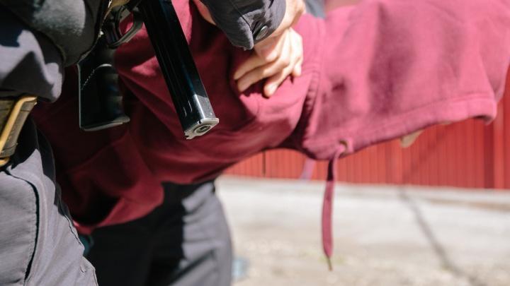 ФСБ: члены ОПГ поставляли в Самарскую область оружие из Евросоюза