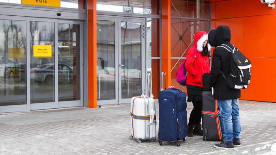 «Новый коронавирус»: Роспотребнадзор посоветовал волгоградцам отказаться от поездок в Китай