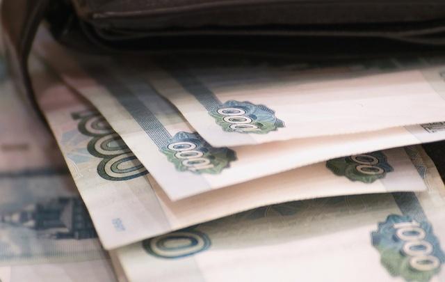 В Башкирии предприятие задолжало зарплату на 2,9 миллиона рублей