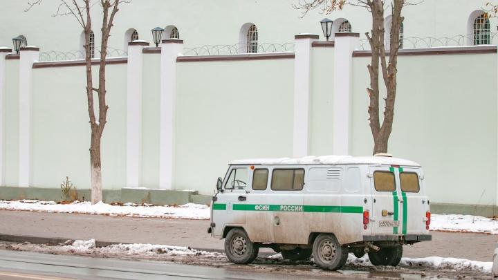 В Ростовской области осудили мужчину, зарезавшего собственного сына