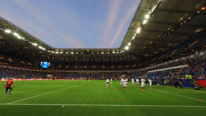 Игра с российскими футболистами в Ростове обернулась увольнением для тренера сборной Чехии