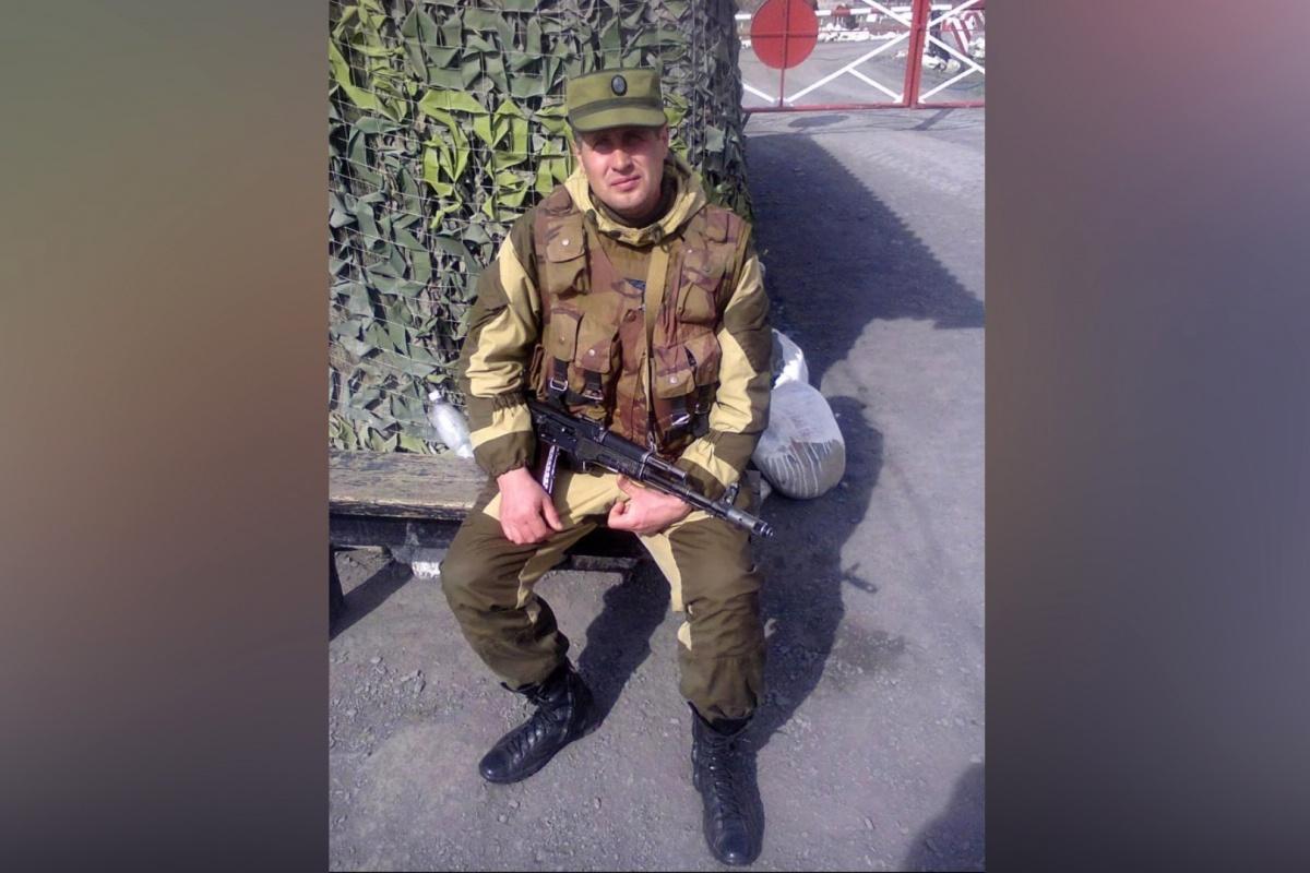 Виталий Задорожный погиб в служебном кабинете от выстрела из табельного оружия