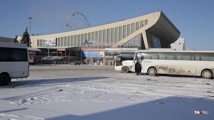 Ещё в 2011 году жители высказывались против организации автовокзала возле Дворца спорта «Юность»