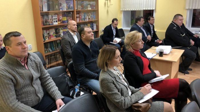 «Занятия с учётом пожеланий»: ярославских депутатов переучат госуправлению так, как они сами хотят