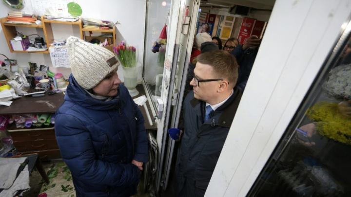 «Жена продала фитнес-центр»: Текслер рассказал о бизнесе семьи и планах на Челябинскую область