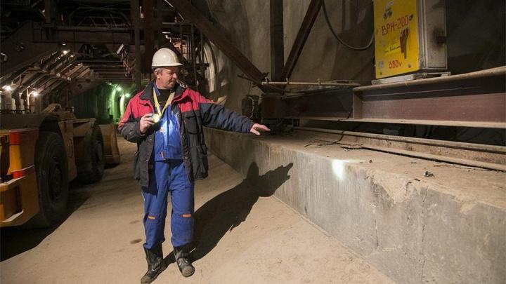 Восточный выезд из Уфы поможет строить турецкая компания