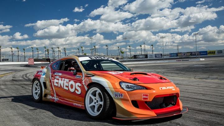 Особый уход для двигателя: автомобилистам рассказали о преимуществах моторного масла ENEOS