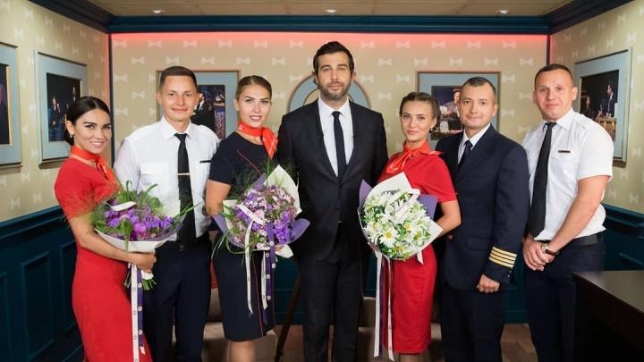 Члены экипажа «Уральских авиалиний», совершившие чудо в кукурузном поле, получили новые квартиры
