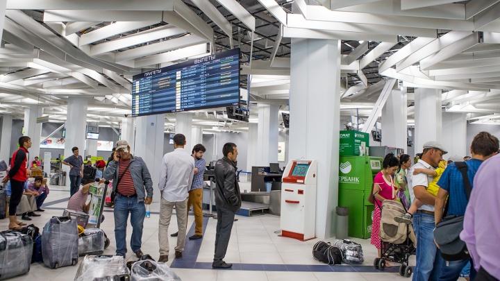 «Отпуск испорчен»: вылет чартера в Турцию задержали на 12 часов
