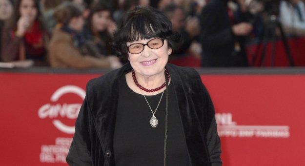 Кира Муратова была обладателем «Серебряного медведя» Берлинского кинофестиваля и «Ники»
