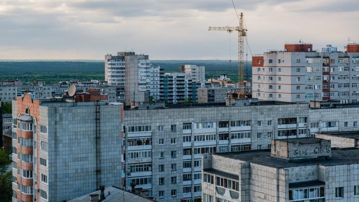 В центре не выше 10 этажей, в жилой зоне не ниже шести: что изменится в правилах застройки Перми
