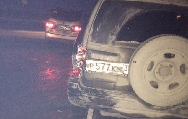 «Его поразил инфаркт»: в Волжском умирающий за рулем водитель протаранил две машины