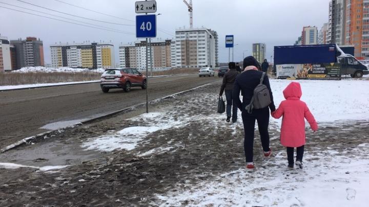 Жесть на дорогах, аварии и бешеные цены на такси: как Челябинск пережил снегопад в конце апреля