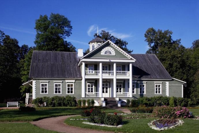 Где рождалась классика: пять домов известных писателей