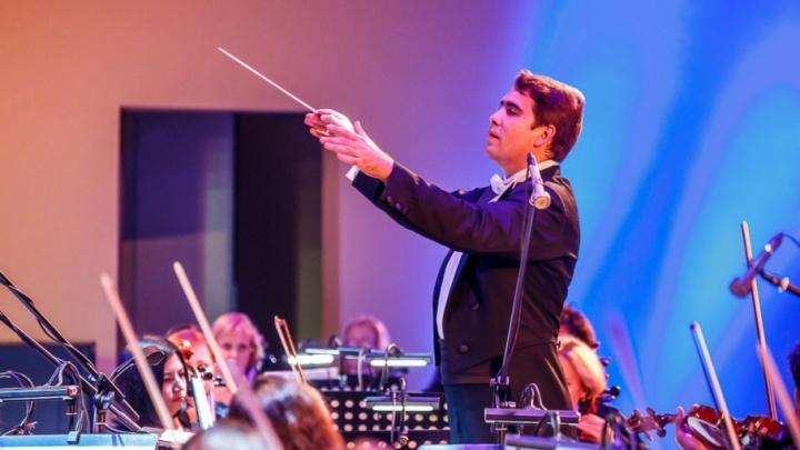 Национальный симфонический оркестр РБ приглашает на «Вечер испанской симфонии»