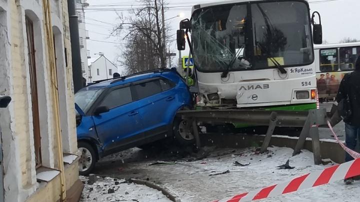 Уточнённые данные о смертельном ДТП с двумя автобусами: количество пострадавших увеличилось