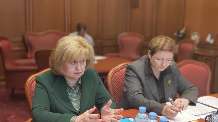 Стало известно, кто станет уполномоченным по правам человека в Самарской области