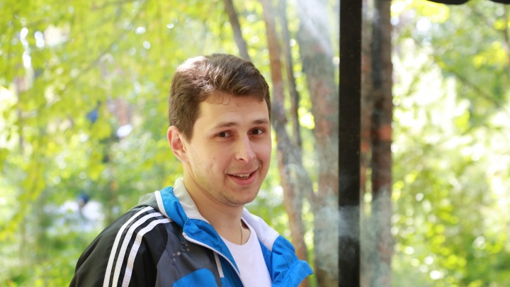 «Надежда появилась»: новосибирского спортсмена с инсультом отправили самолётом в Москву