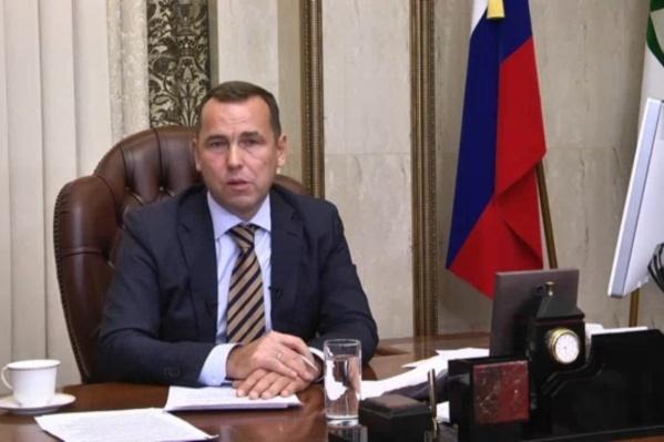 Вадим Шумков собирал вопросы населения в течение недели