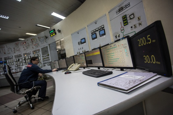 Отключение энергоблока не сказалось на отоплении жилых домов, уверяют в СГК